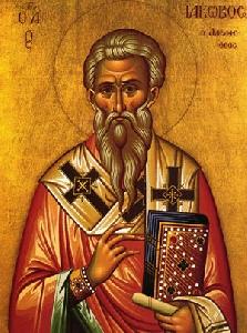 I0719001023S0254AB_james_brother Всемирното Православие - Православен Календар