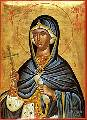 Great Martyr Euphemia