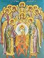 Synaxis Of The Archangels