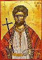 New Martyr Constantine