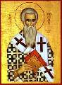 Amphilochios, Bp. Of Iconium