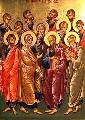 Synaxis Of The 12 Apostles