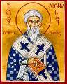 Dionysios The Areopagite